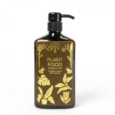 Compleet biologisch plantenvoeding 450ml pompfles